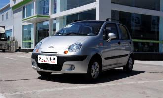 2010款1.0 P-TEC手动活力型