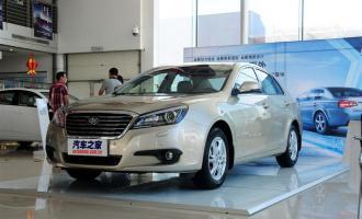 2012款2.3L 自动旗舰型