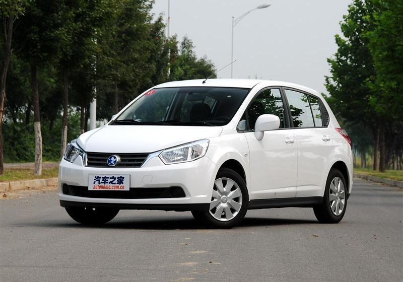 2012款1.6L 自动舒适版