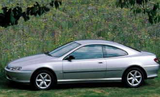 2004款Coupe 3.0