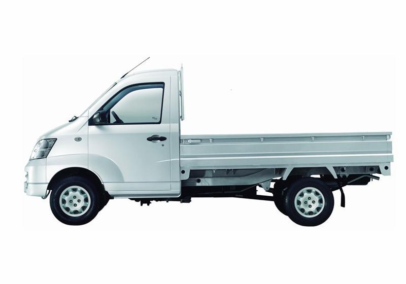 2014款1.0L单排 标准型DA465QA