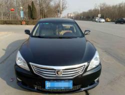 2014款 长安(轿车)(睿骋)1.8T 自动尊贵周年版 国V