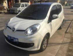2010款 长安(轿车)(奔奔MINI)1.0L 手动豪华型
