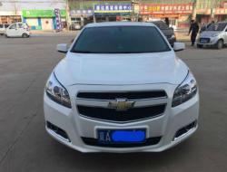 2013款 雪佛兰(迈锐宝)2.0L 自动豪华版