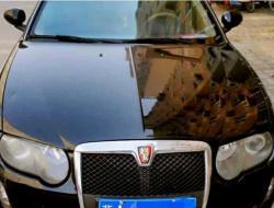 2009款 荣威(750)1.8T 750S 迅雅版AT