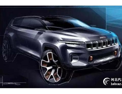 Jeep的崛起