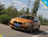国产1系我最有发言权 测试BMW 125i