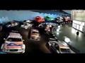 斯图加特奔驰博物馆 赛车纪录展区实拍